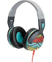 Skullcandy Hesh 2.0 Santa Fe Headphones
