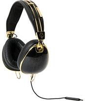 Skullcandy x Roc Nation Aviator LTD Black & Gold Headphones