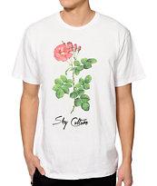 Sky Culture Roses T-Shirt