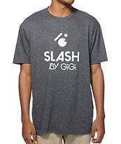 Slash Basic T-Shirt