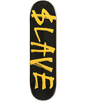 Slave Corporate 8.25 Skateboard Deck