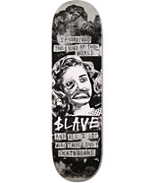 Slave Lousy Survivor 8.88 Skateboard Deck