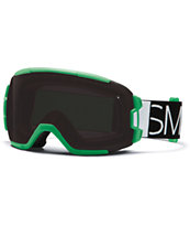 Smith Vice Kelly Blockhead 2014 Snowboard Goggles
