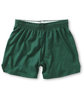 Soffe Authentic Dark Green Shorts