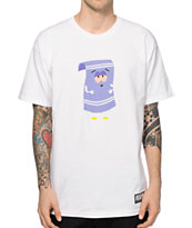 South Park x HUF Towelie 420 T-Shirt