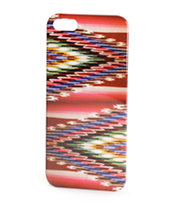 Southwest Arrow Brights iPhone 5 Case