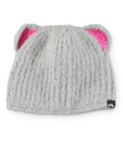 Spacecraft Buddha Bear Beanie