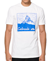 Spacecraft CO Mountain T-Shirt