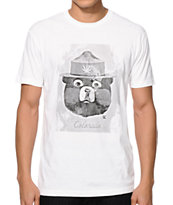 Spacecraft CO Tokey The Bear T-Shirt