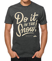 Spacecraft Do It T-Shirt