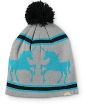 Spacecraft Magnolia Lagoon Beanie
