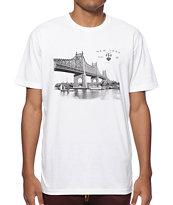 Spacecraft NY Bridge T-Shirt