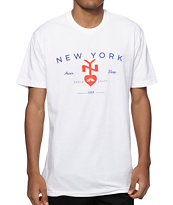 Spacecraft NY Never Sleep T-Shirt