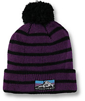 Spacecraft Rainier Pom Beanie