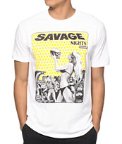 Spacecraft Savage Nights Tee Shirt