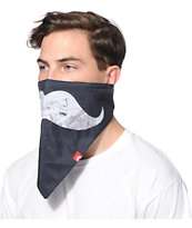 Spacecraft Stache Face Mask Bandana