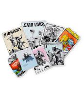 Spacecraft Sticker Pack