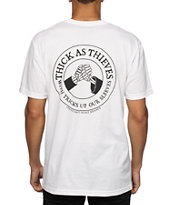 Spacecraft Thick as Thieves T-Shirt