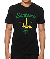 Spacecraft WA Seatown T-Shirt