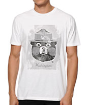 Spacecraft WA Tokey The Bear T-Shirt