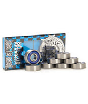 Speed Demons Blue Abec 3 Bearings