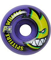 Spitfire Bighead Mash Up Street Burners 51mm Skateboard Wheels