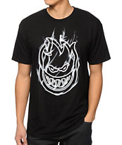 Spitfire Bighead Smoked Out T-Shirt