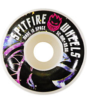 Spitfire Bighead Spaced Out 52mm 99a Skateboard Wheels