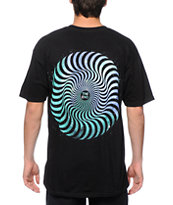 Spitfire Classic Swirl Space Trip T-Shirt