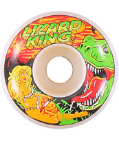 Spitfire Classics Lizard King Primal 52mm Skateboard Wheels