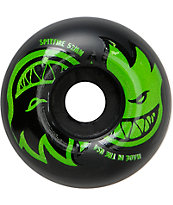 Spitfire Eternal 52mm Skateboard Wheels