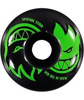 Spitfire Eternal 52mm Skateboard Wheels