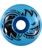 Spitfire Eternal 53mm Skateboard Wheels