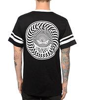 Spitfire Hypnoswirl Jersey T-Shirt