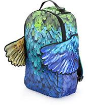 Sprayground Paradise Wings Backpack