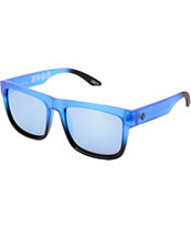 Spy Discord Purple Fade & Black Sunglassess