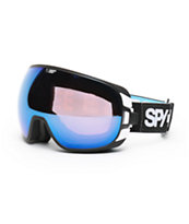 Spy Doom After Party Snowboard Goggles