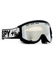 Spy Getaway Miami Beach Party Miami 2014 Snowboard Goggles