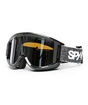 Spy Getaway Snowboard Goggles