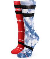 Stance Apple Pie Crew Socks