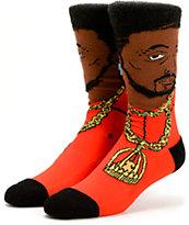 Stance B.D.K. Crew Socks