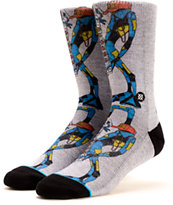 Stance Barbee Legends Crew Socks