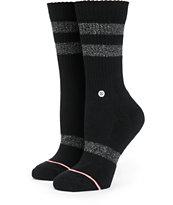 Stance Blackboard Crew Socks