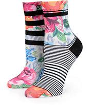 Stance Botanical Anklet Socks