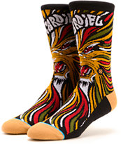 Stance Cardiel Legends Crew Socks
