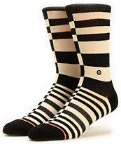 Stance Chaos Stripe Crew Socks