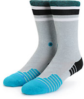 Stance Dash Athletic Fusion Crew Socks
