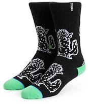Stance Dayzed Cactus Crew Socks