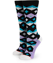 Stance Diamond Eyes Crew Socks