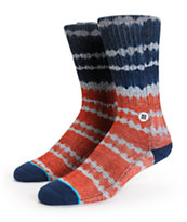 Stance Double Dip Crew Socks